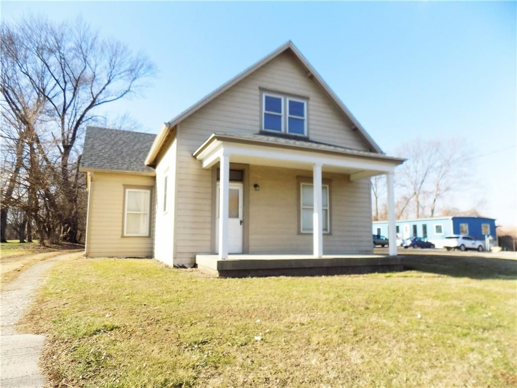 3518 S Harding St, Indianapolis, IN 46217
