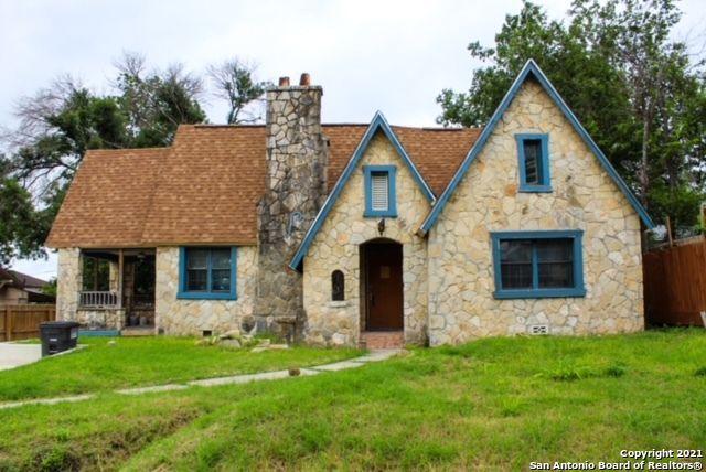 1518 W Mistletoe Ave, San Antonio, TX 78201