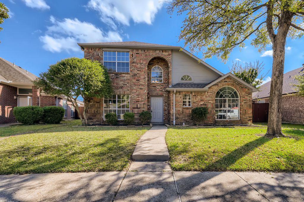 838 Parkview Cir, Allen, TX 75002