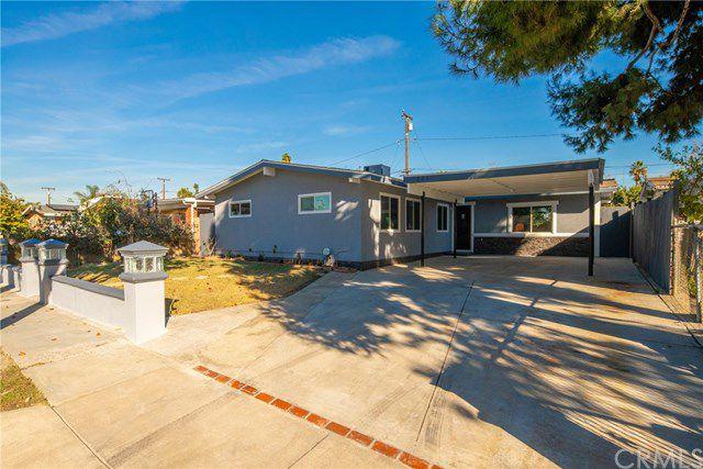 2047 S Rene Dr, Santa Ana, CA 92704