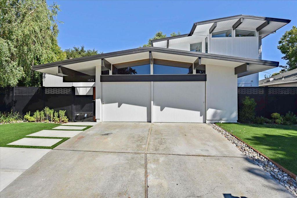 1625 Fairwood Ave, San Jose, CA 95125