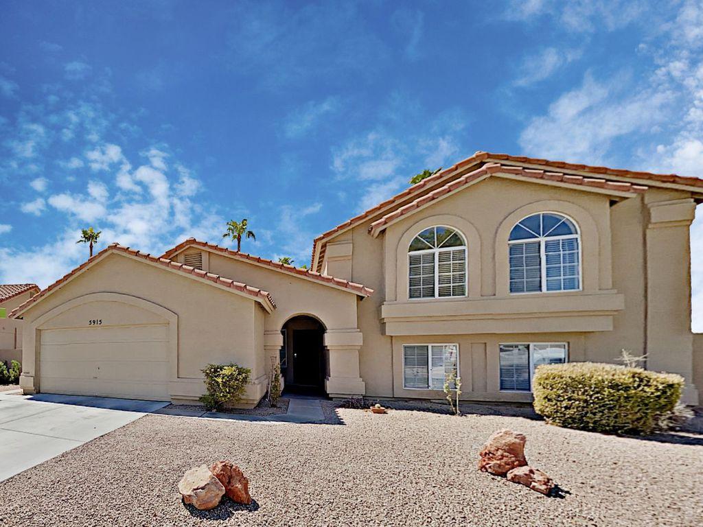5915 W Manzanita Ct, Chandler, AZ 85226