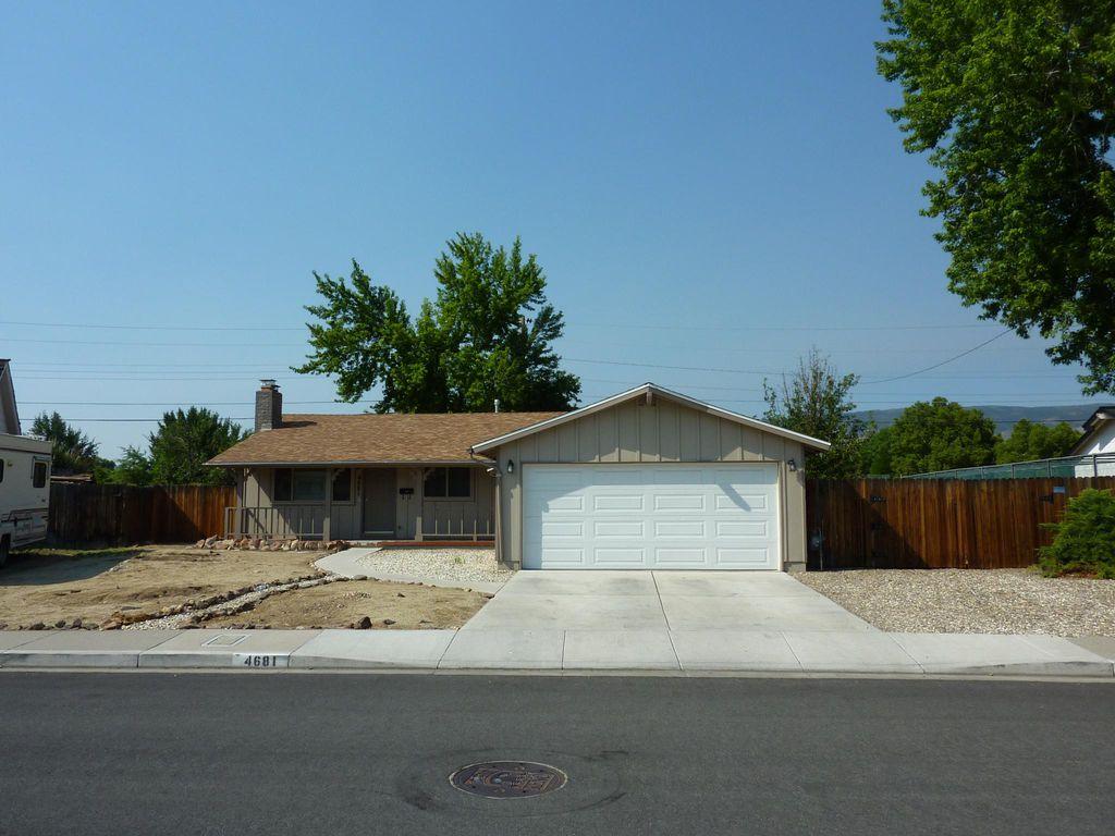 4681 Aster Dr, Reno, NV 89502