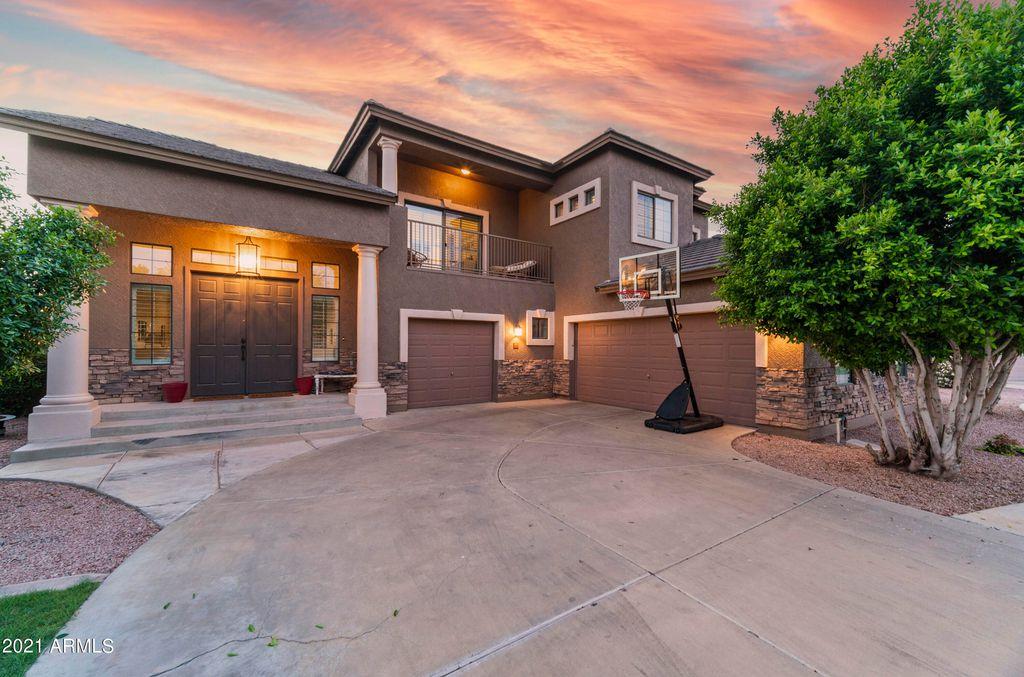 1650 S Arroyo Ln, Gilbert, AZ 85295