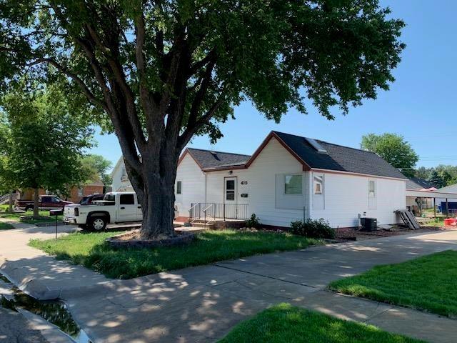415 W 8th St, Ogallala, NE 69153