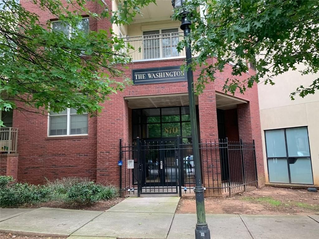 870 Mayson Turner Rd NW #1444, Atlanta, GA 30314