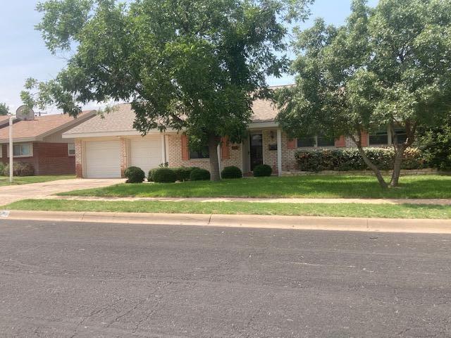 3306 Stewart Ave, Midland, TX 79707