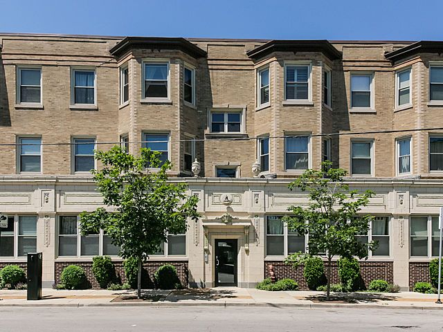 1110 W Leland Ave #3A, Chicago, IL 60640