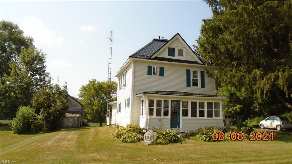 573 County Road 1302, Ashland, OH 44805