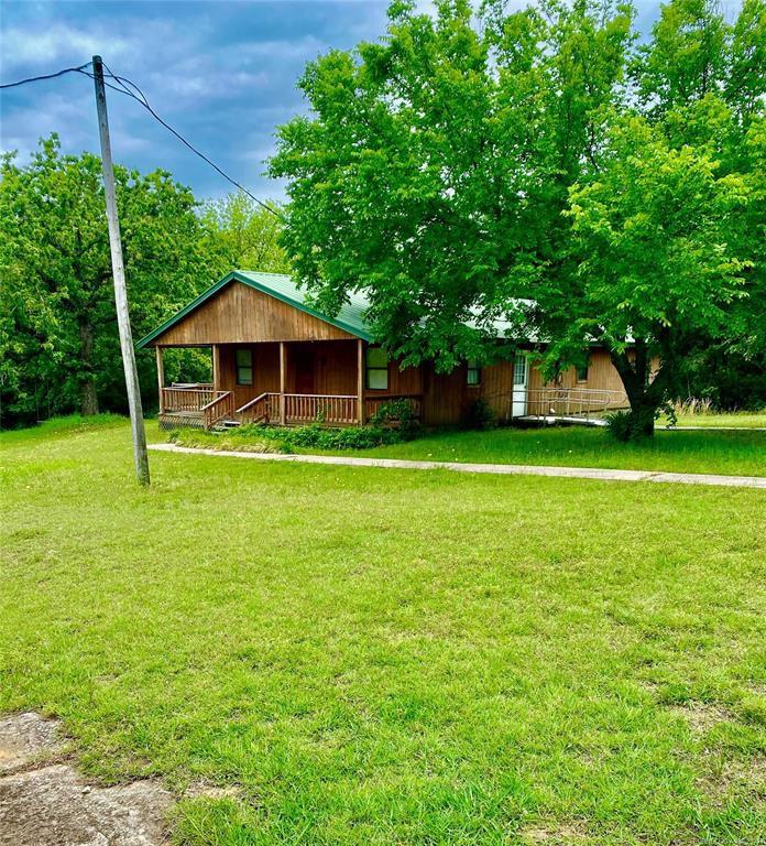 16912 N County Road 3200, Pauls Valley, OK 73075