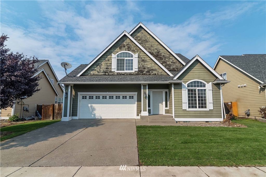 1905 W Clearview Dr, Ellensburg, WA 98926