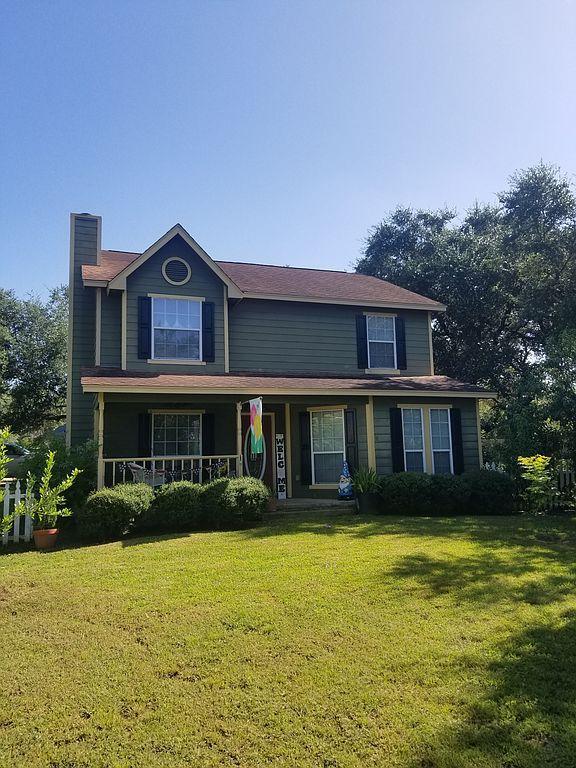 2608 Oak Grove Rd, Beeville, TX 78102