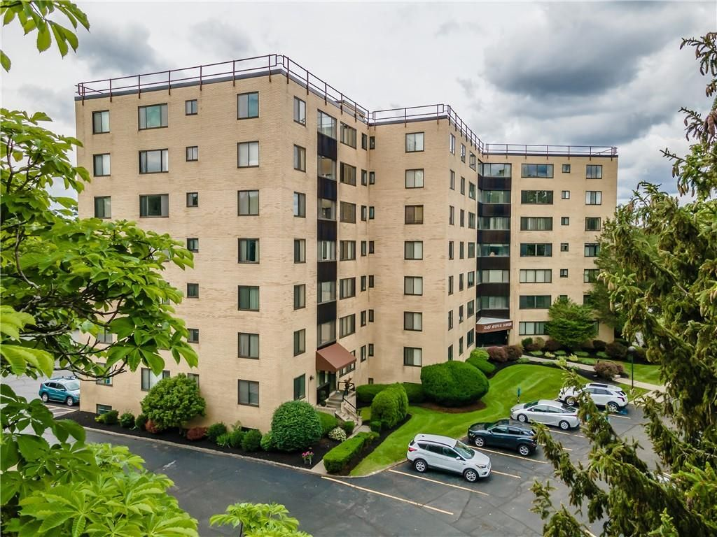 2505 East Ave #702, Rochester, NY 14610
