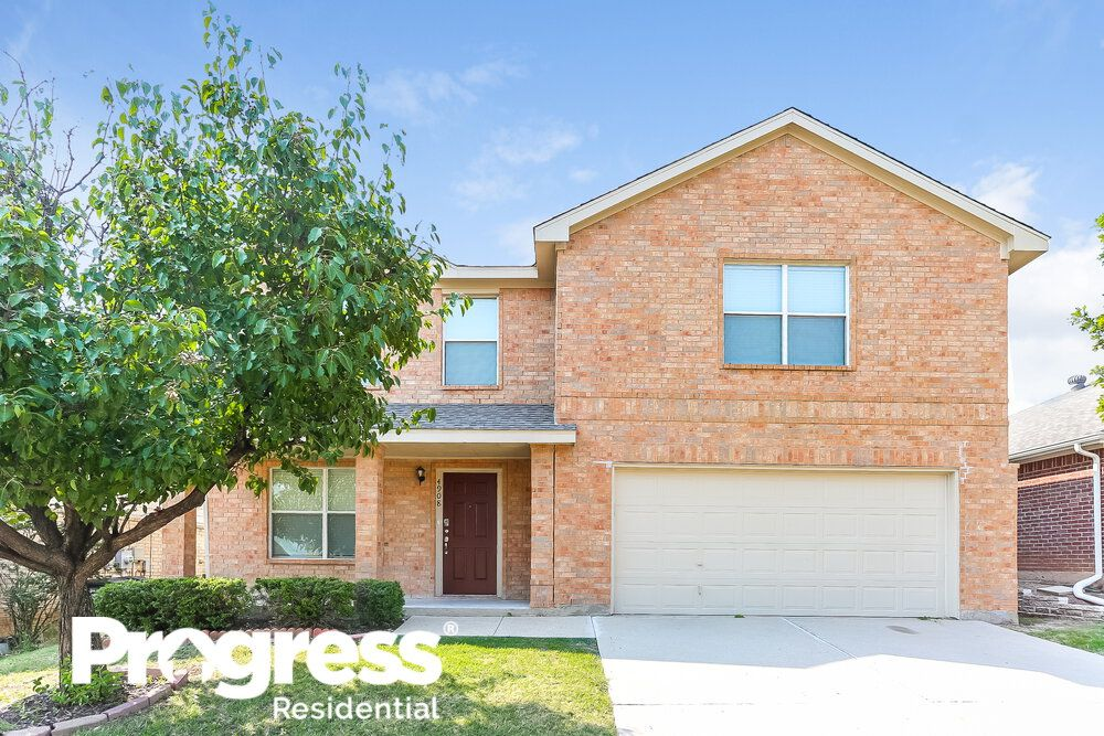 4908 Chaps Ave, Fort Worth, TX 76244