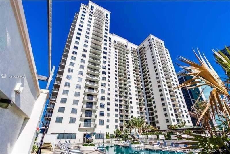 999 SW 1st Ave #3317, Miami, FL 33130