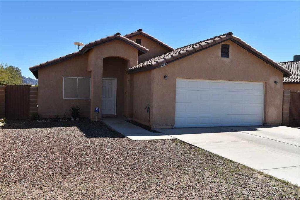 10187 S Tornado Ave, Yuma, AZ 85365