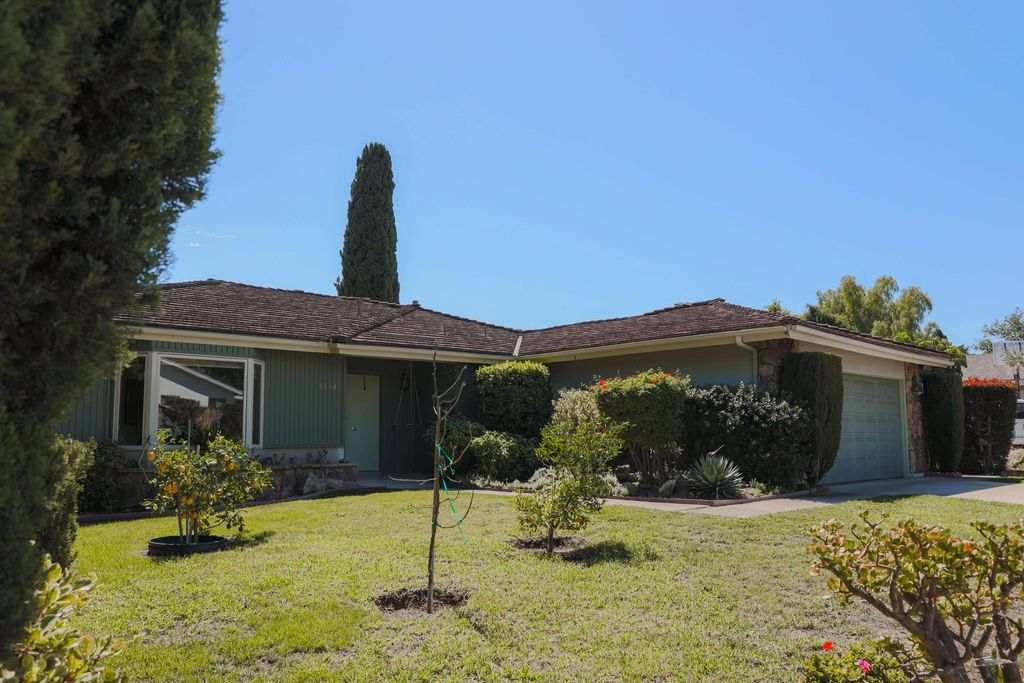 5198 Calle Asilo, Santa Barbara, CA 93111