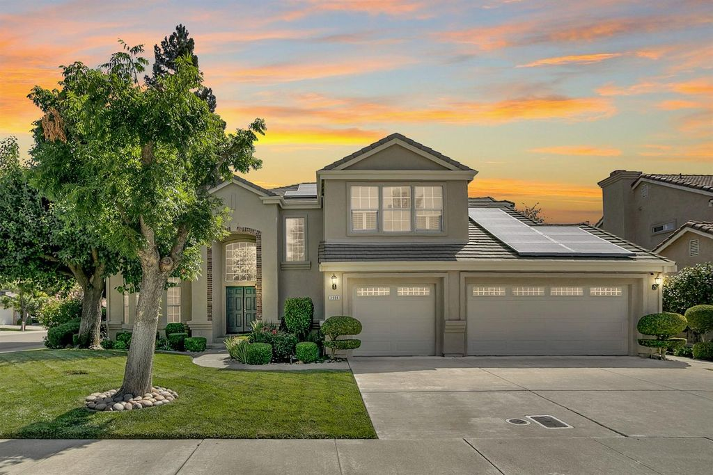 3906 Brook Valley Cir, Stockton, CA 95219