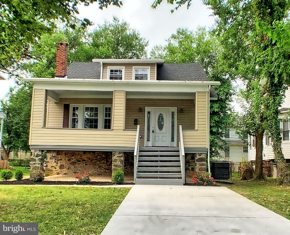 4021 Kathland Ave, Baltimore, MD 21207