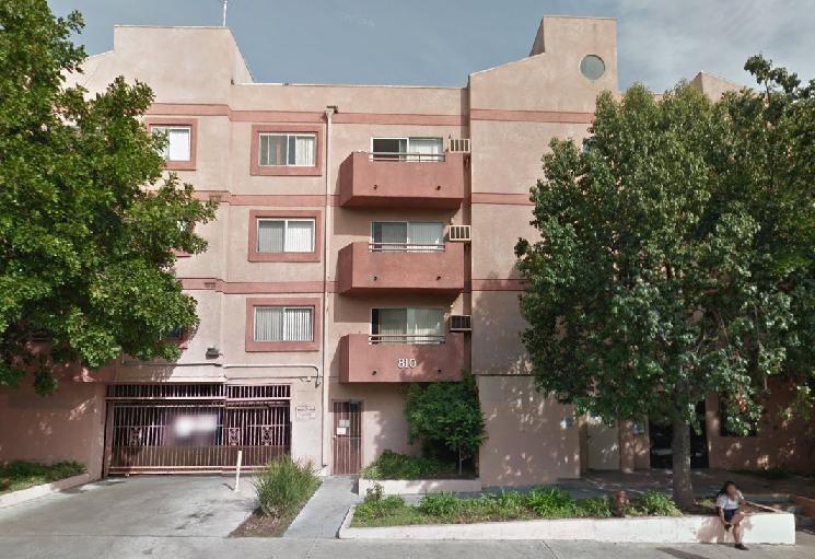 810 Fedora St, Los Angeles, CA 90005