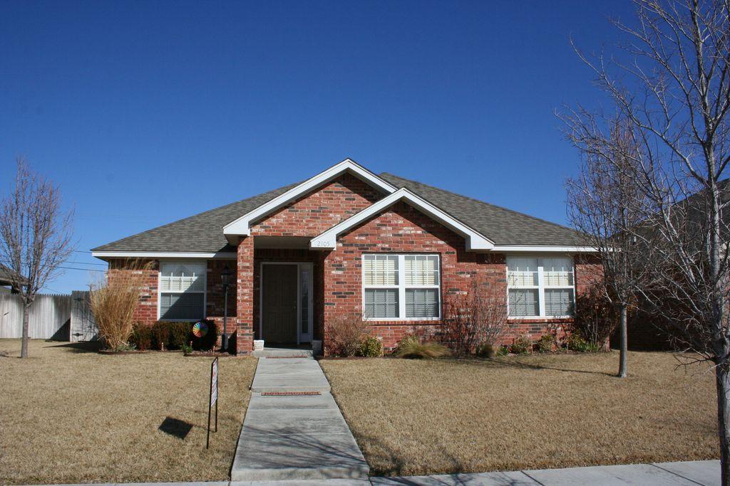 2105 SE 40th Ave, Amarillo, TX 79118