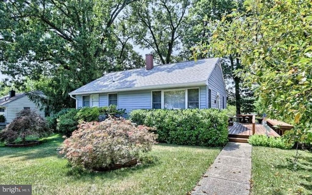 1411 Veirs Mill Rd, Rockville, MD 20851