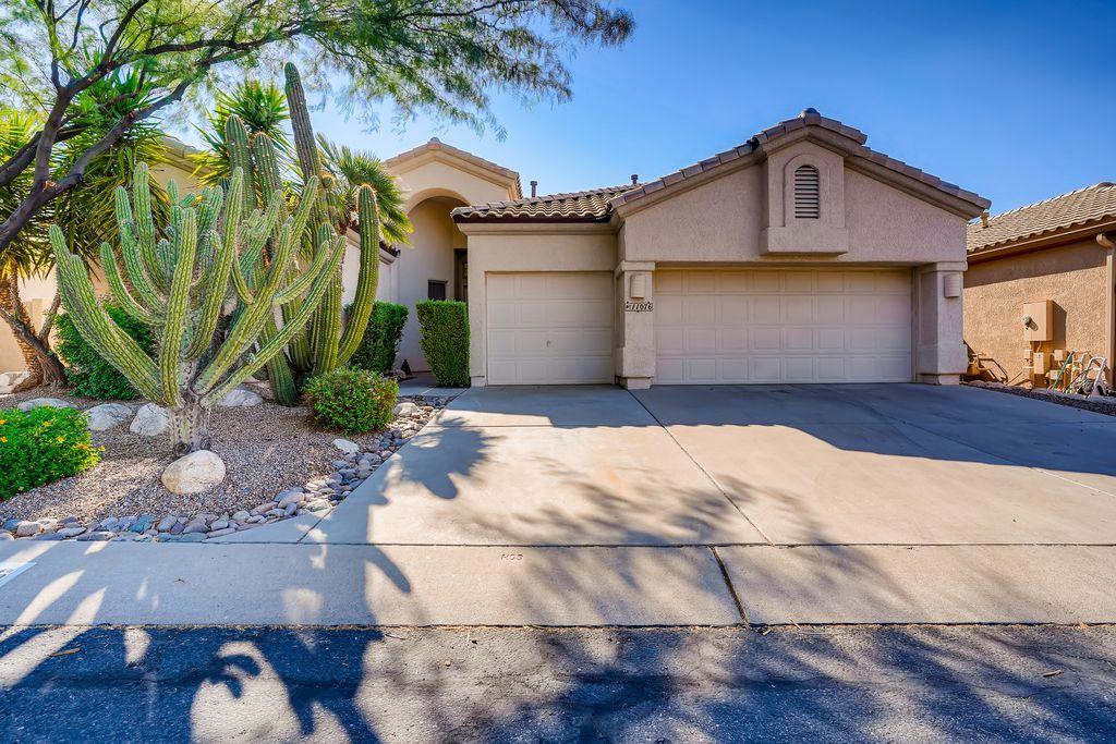 11076 N Divot Dr, Tucson, AZ 85737