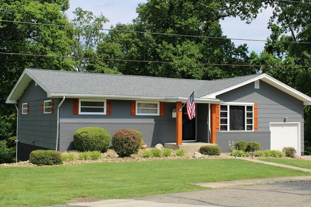 1412 Clairmont Ave, Wheelersburg, OH 45694