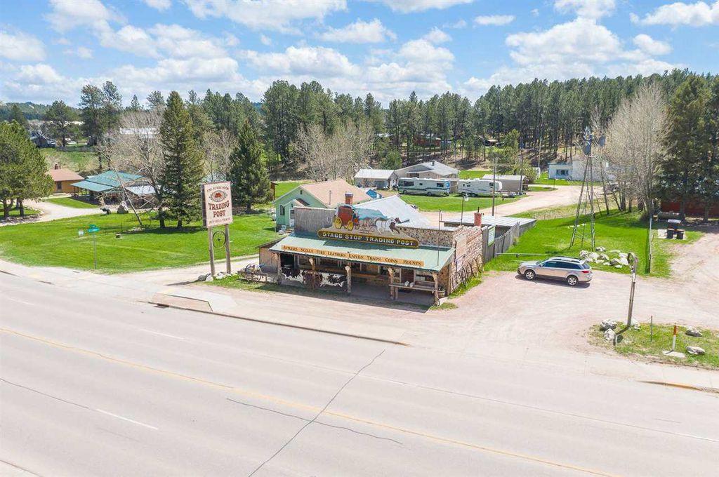 640 W Mount Rushmore Rd, Custer, SD 57730