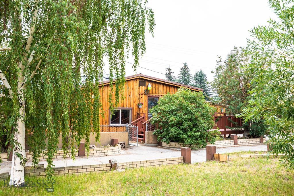 3434 Sanders St, Butte, MT 59701