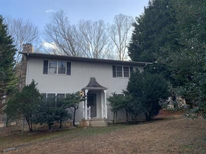 518 Eliada Home Rd, Asheville, NC 28806