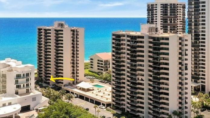 4200 N Ocean Dr #1-106, West Palm Beach, FL 33404