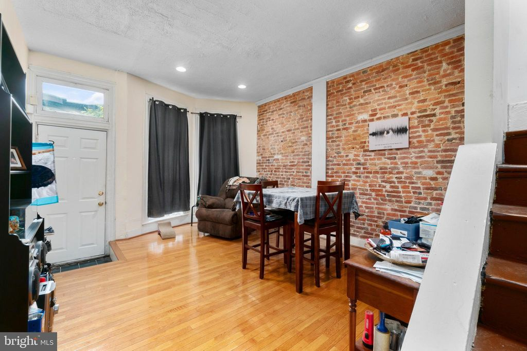 848 Powers St, Baltimore, MD 21211