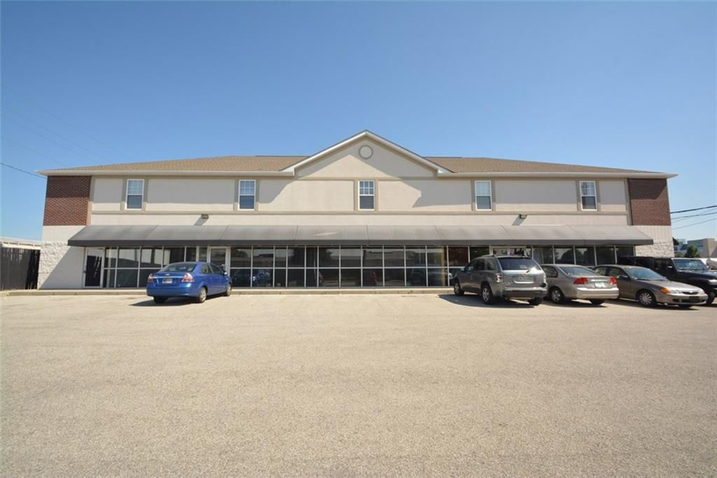 1702 W Michigan St, Indianapolis, IN 46222