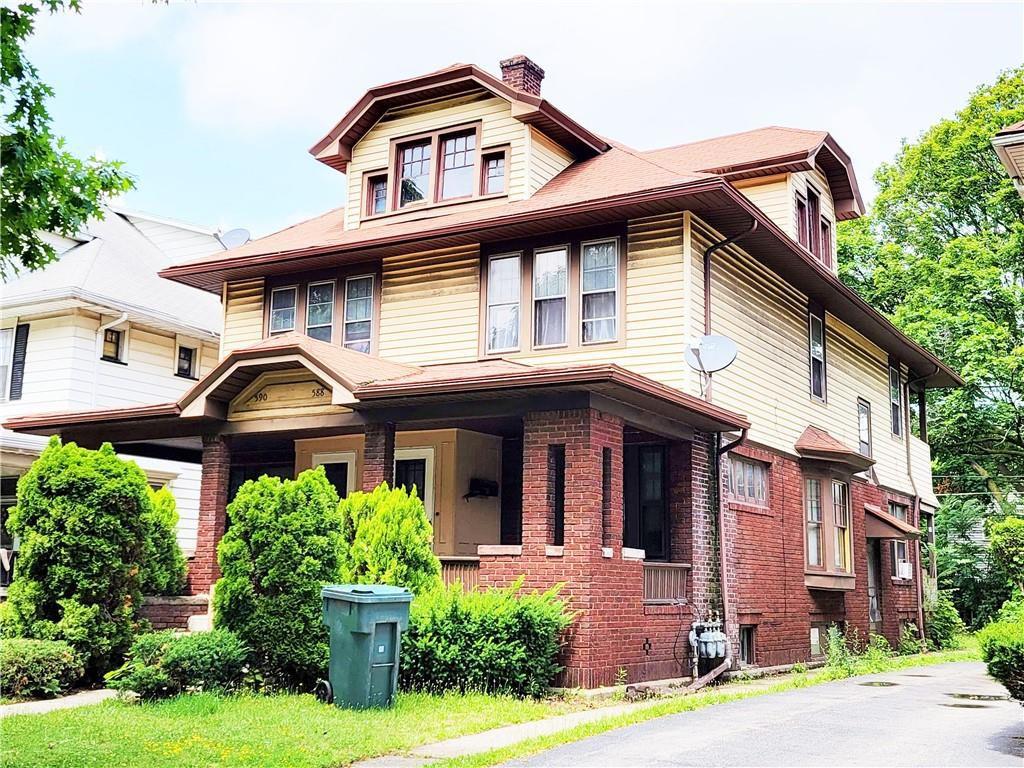 588-590 Arnett Blvd, Rochester, NY 14619