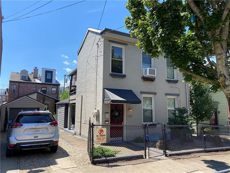 164 43rd St, Pittsburgh, PA 15201