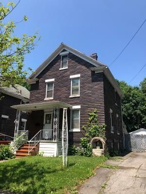 18 Curtis St, Rochester, NY 14606