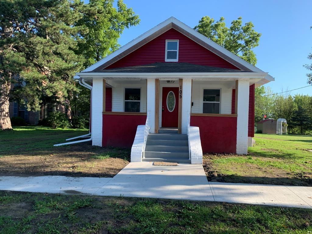 105 E Burton St, Kirksville, MO 63501