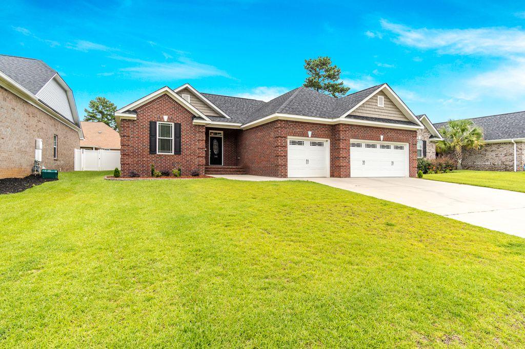 1145 Dewees St, Sumter, SC 29150