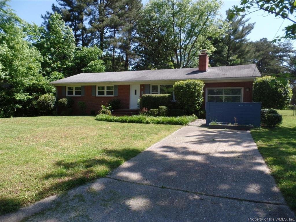 220 Thomas Nelson Ln, Williamsburg, VA 23185