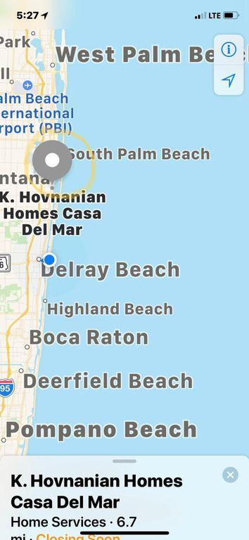 639 Windward Cir N, Boynton Beach, FL 33435
