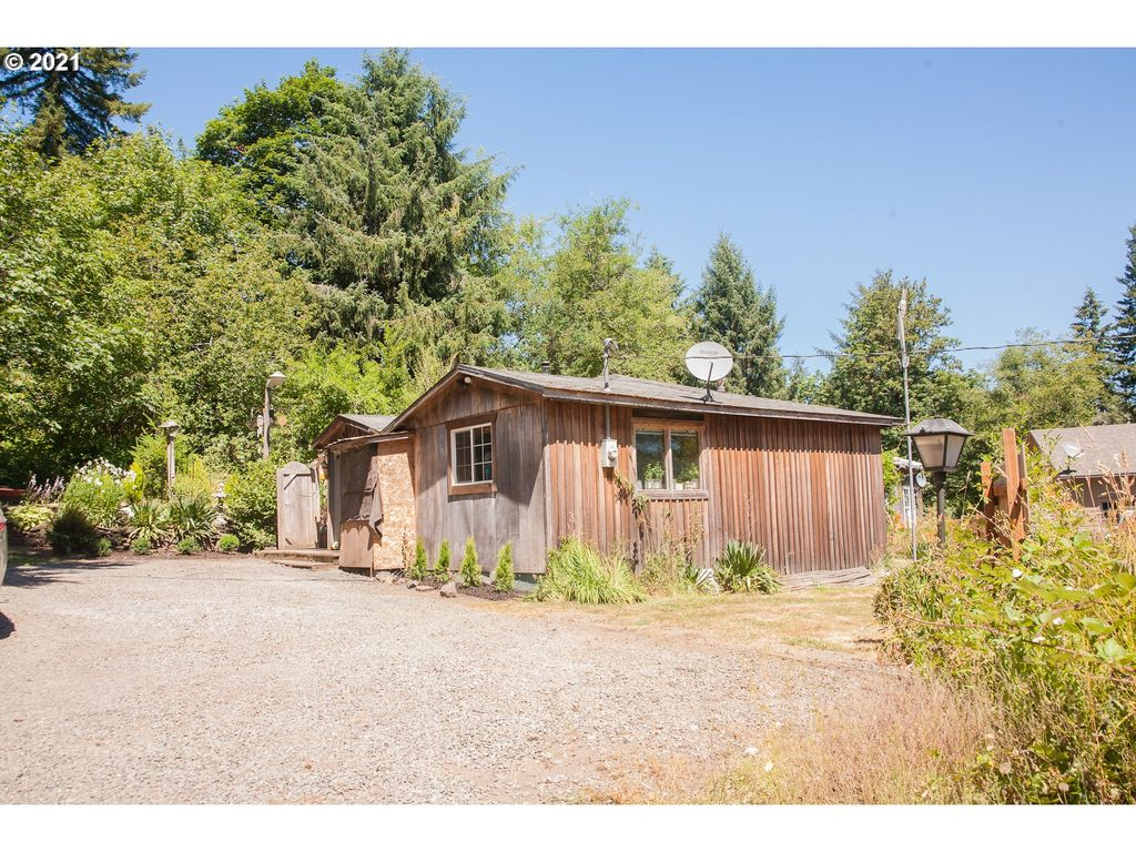 82178 Red Bluff Rd, Seaside, OR 97138