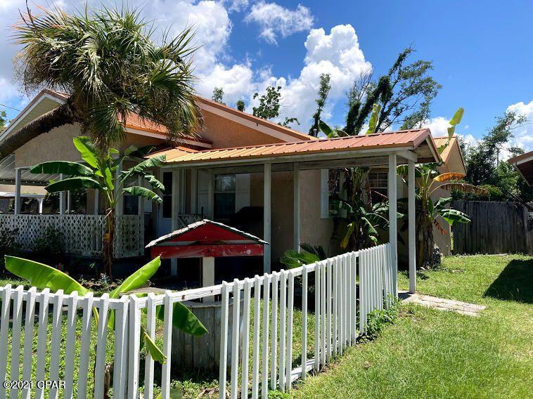 716 College Ave, Panama City, FL 32401