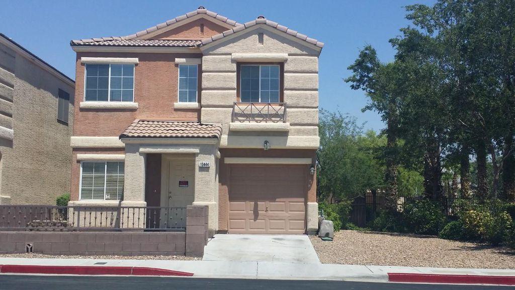 10444 Prairie Schooner Ave, Las Vegas, NV 89129