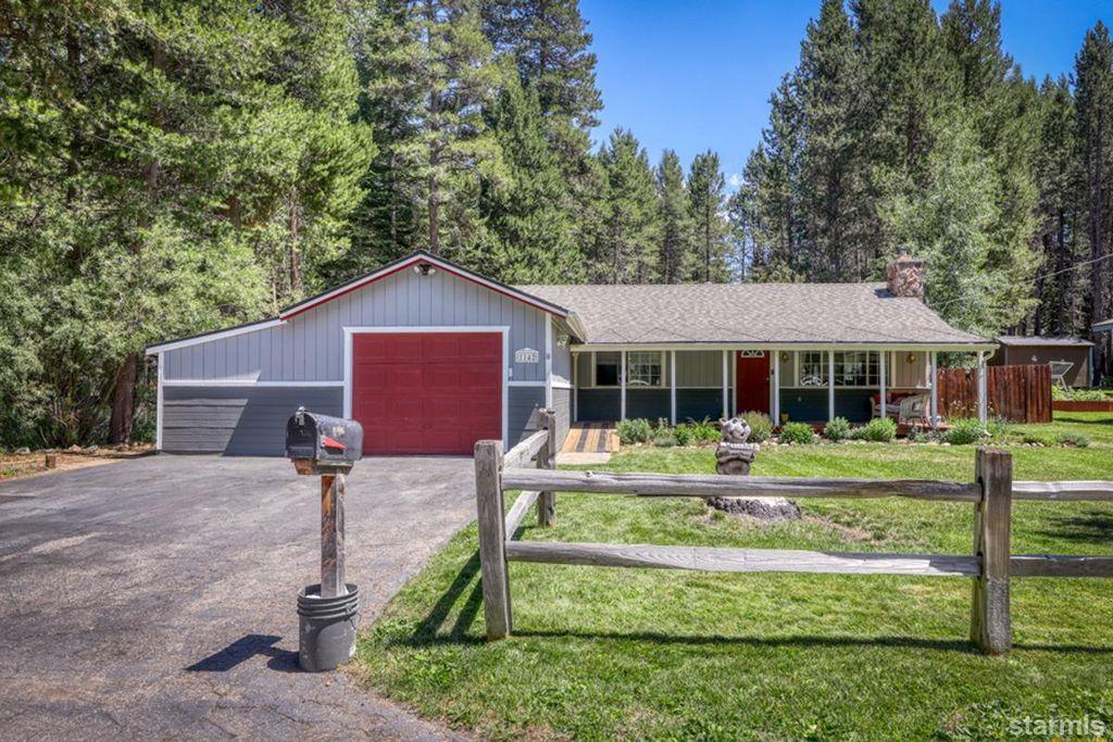 1142 E San Bernardino Ave, South Lake Tahoe, CA 96150
