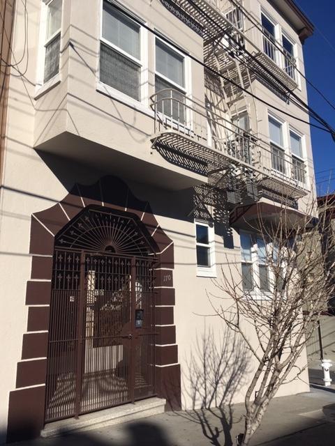 170 Duboce Ave #4, San Francisco, CA 94103
