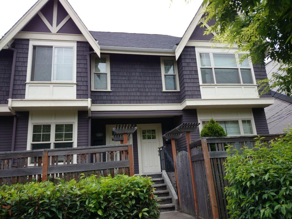 529 11th Ave E #B, Seattle, WA 98102