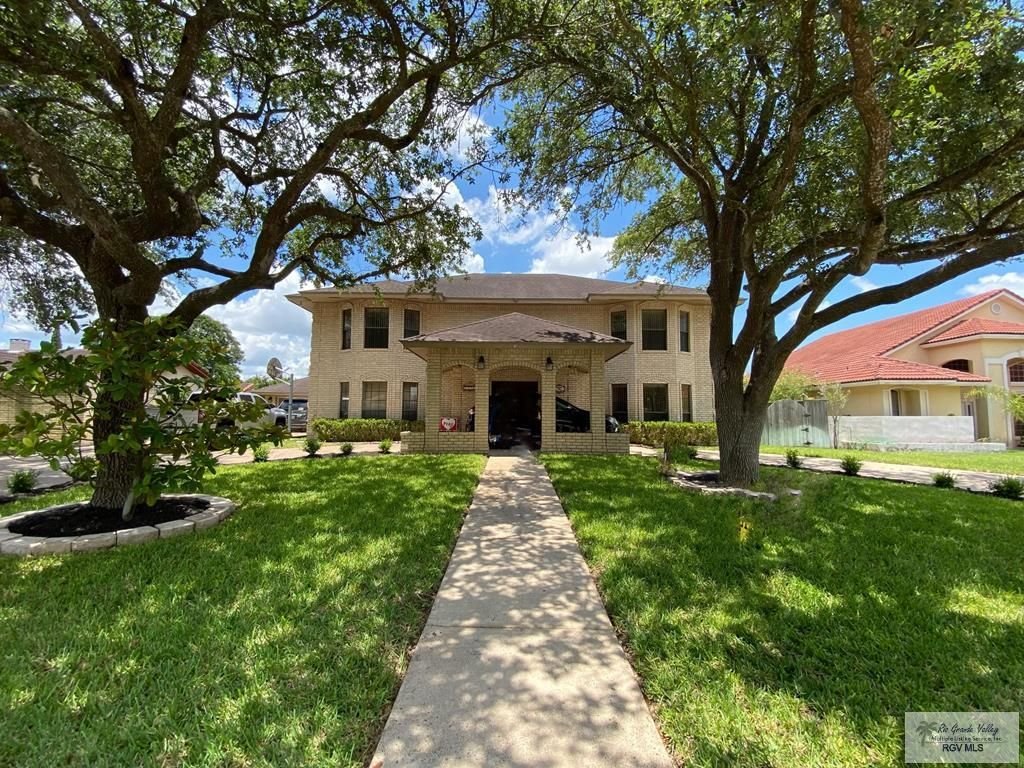 1751 Westminster Rd, Brownsville, TX 78521