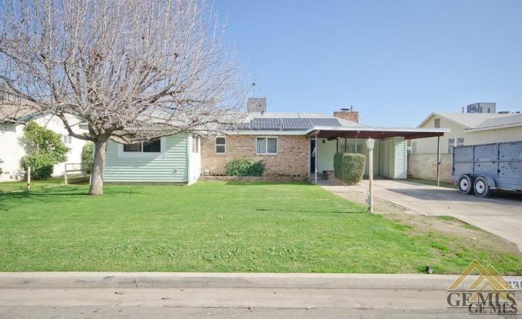 6308 Almond Dr, Bakersfield, CA 93308