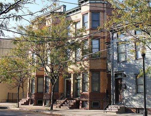 241 E Hanover St, Trenton, NJ 08608